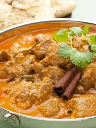 agneau korma cuisine indienne recettes de cuisine indiennes ducros