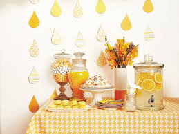 12 sweet baby shower treats