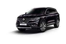renault minivan vž bando u201erenault koleos u201c metamorfozė verslo žinios