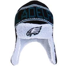 philadelphia eagles home decor philadelphia eagles logo yeti peruvian knit hat morning call store