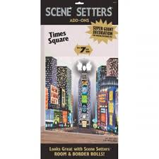 new year s setters new year s time square setter plastic add ons