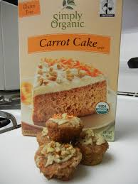 carrot cake mix cookie recipes food cookie tech