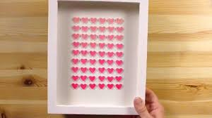 diy valentine u0027s day decorations easy home decor craft