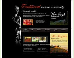 25 best flash website templates
