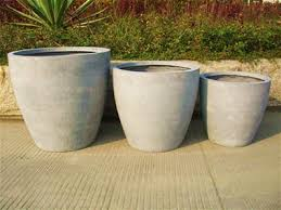 smooth traditional slate planter gravelmaster pots u0026 planters
