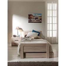 ensemble de chambre aline ensemble chambre lit tiroir chevet enfant achat vente