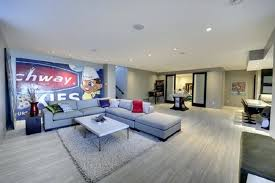 Finished Basement Decorating Ideas by Modern Finished Basement Ideas 560 Best Diy Unfinished Basement