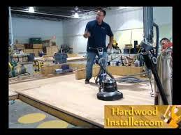 hardwood floor installation refinishing nwfa