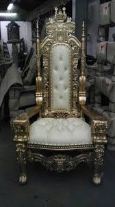 throne chair rental gold throne king and chair rental los angeles for wedding