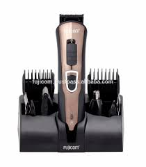 professional haircut beard trimmer hair clippers haircutting