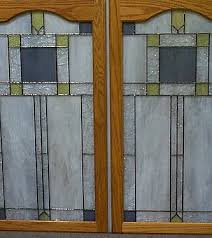 Stained Glass Kitchen Cabinet Doors by Stained Glass And Fusing Supplies Cabinet Doors