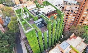 Ikea Flatpack Vertical Garden Vertical Garden Inhabitat Green Design Innovation