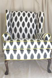 Bed Bath And Beyond Slipcovers Furniture Cool White Marble Wingback Chair Slipcover Appealing