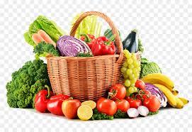 organic fruit basket organic food juice vegetable fruit basket vegetable png photos