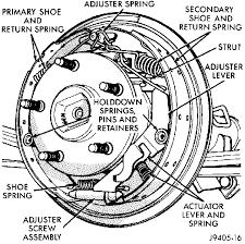 97 dodge ram rear brake diagram 28 images replace rear brake