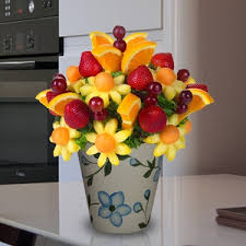 edibles fruit baskets top best 25 edible fruit arrangements ideas on fruit