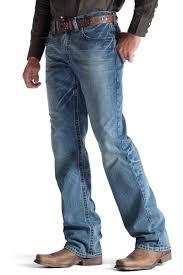 men u0027s ariat jeans m4 scoundrel indigo denim denim and boots