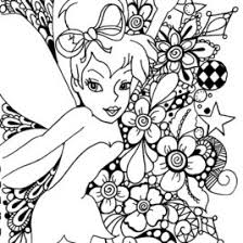 christmas fairy coloring pages best coloring page 2017