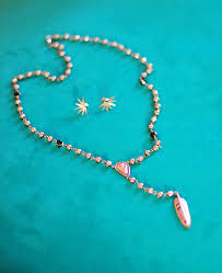 bead necklace ebay images Wish bigger pamela love limited edition jewelry collection at jpg