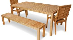Teak Outdoor Table Bench 4 Ft Teak Storage Bench On Wheels Awesome Teak Outdoor