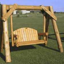 Log Outdoor Furniture by Cabin Appeal Rustic Log Cabin Furniture Accessories Free Shipping