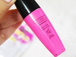 bold colors l a colors bold lash mascara soft black review diva likes
