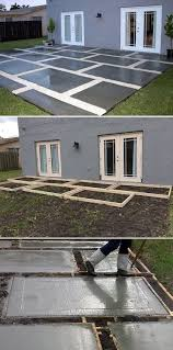 Loose Gravel Patio Best 25 Gravel Patio Ideas On Pinterest Fire Pit Area Backyard