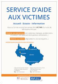 bureau aide aux victimes bureau d aide aux victimes impressionnant conseil départemental de l