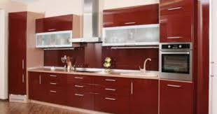 kitchen decor is one of leading modular kitchen furniture supplier