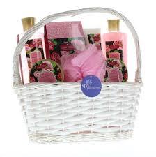 spa gift baskets for women wash gift set gift baskets care gift set