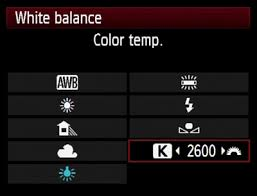 understanding white balance u0026 color temperatures 8 steps slr