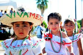 imagenes de la revolucion mexicana en preescolar niños de preescolar conmemoran revolución mexicana con desfile