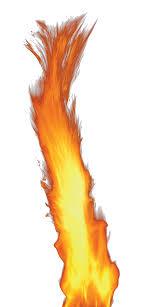 simple flames border transparent background free download clip