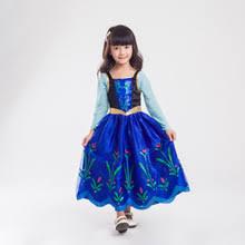 Anna Frozen Costume Popular Anna Frozen Costumes Buy Cheap Anna Frozen Costumes Lots