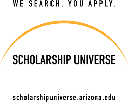 scholarships financialaid arizona edu