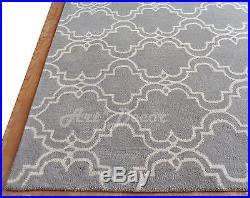 Ebay Pottery Barn Rugs Pottery Barn 9x12 Ebay Scroll Tile Gray Woolen Area Rugs