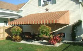 What Are Awnings Made Of Custom Awnings In Buffalo Ny Custom Covers U0026 Canvas