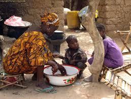 cuisine malienne sarro la famille en cuisine mali