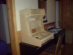 Bar Top Arcade Cabinet Bartop Arcade Cabinet Plans Pdf Memsaheb Net