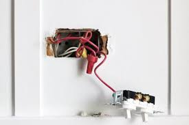 replacing old light switches diy changing a light switch ccre