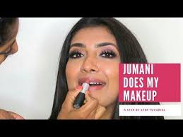 Doing Hair And Makeup How To Put In Hair Extensions Vithya Hair And Makeup Artist