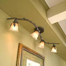 bathroom track lighting bathroom ideas kitchen track lighting kits ing guide within decorating led bathroom track