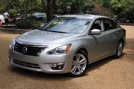 nissan altima quality issues nissan issues another altima bragging right u2022 autotalk