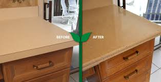 green countertops kitchen refinishing formica countertops formica