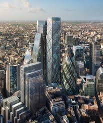eric parry architects unveil designs for one undershaft business