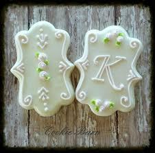 1325 best wedding cookie images on pinterest wedding shower