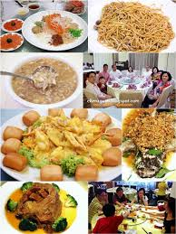 new year dinner recipe cuisine paradise singapore food recipes reviews and