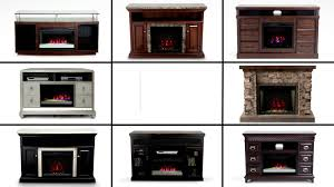 useful bobs furniture electric fireplace also classic home