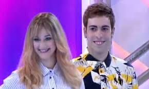 Depfile Brother Sister | brother and sister reveal incestuous relationship live on spanish tv