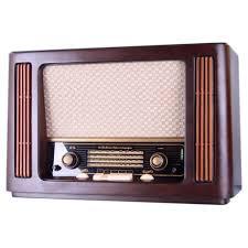 Wooden Table Png Wooden Table Radio Retro Radio Audiophile Radio Stereo Tube Radio